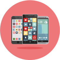 BYOD icon
