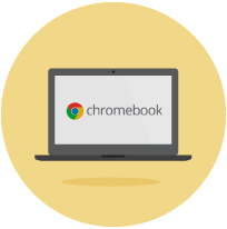 Chromebook Compatible
